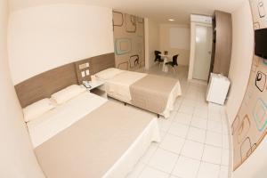 Hotel Central Caruaru, Hotels  Caruaru - big - 21