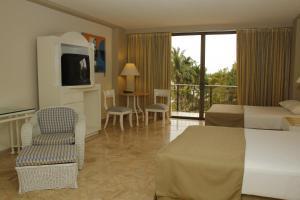 Grand Hotel Acapulco, Hotel  Acapulco - big - 6