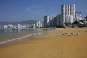 Grand Hotel Acapulco, Hotel  Acapulco - big - 40