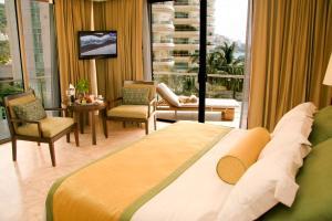 Grand Hotel Acapulco, Hotel  Acapulco - big - 2