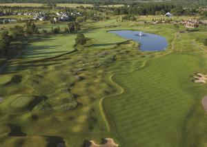 Grand Traverse Resort and Spa, Rezorty  Traverse City - big - 16