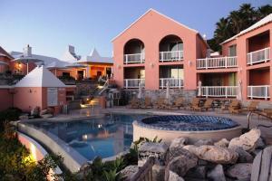 The Reefs Resort & Club (26 of 35)