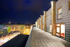 Pytloun City Boutique Hotel, Szállodák  Liberec - big - 30