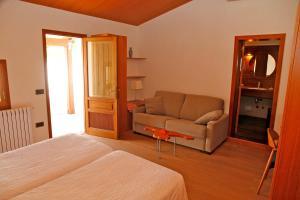 Es Pas Formentera Agroturismo, Venkovské domy  Es Calo - big - 6
