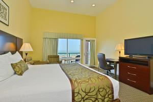 King Room with Ocean View - Non Smoking