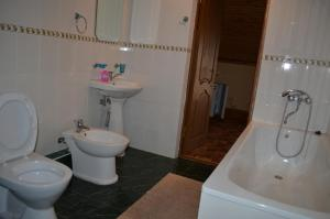 Penaty Pansionat, Resorts  Loo - big - 11