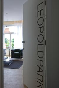 Leopold5 Luxe-Design Apartment, Apartmány  Ostende - big - 44