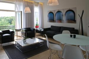 Leopold5 Luxe-Design Apartment, Apartmány  Ostende - big - 42