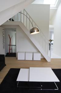 Leopold5 Luxe-Design Apartment, Apartmány  Ostende - big - 60