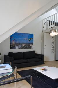 Leopold5 Luxe-Design Apartment, Apartmány  Ostende - big - 32