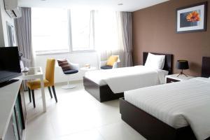 Minh Khang Hotel, Hotels  Ho Chi Minh City - big - 3