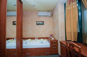 Hotel Kerber, Hotels  Podgorica - big - 39