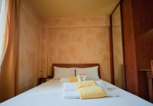 Hotel Kerber, Hotels  Podgorica - big - 7