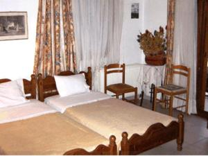 Gerakofolia Rooms to Let, Ferienwohnungen  Konitsa - big - 15
