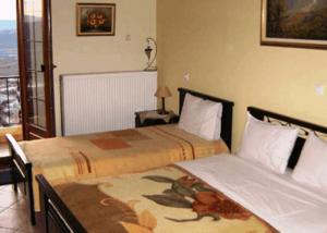 Gerakofolia Rooms to Let, Ferienwohnungen  Konitsa - big - 16