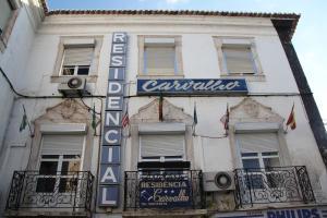Residencial Carvalho