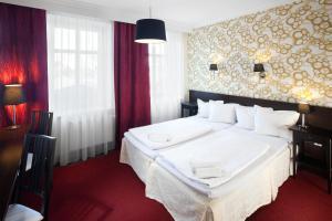 Pytloun Wellness Travel Hotel, Szállodák  Liberec - big - 9
