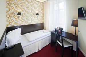Pytloun Wellness Travel Hotel, Szállodák  Liberec - big - 2