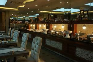Hotel Sapphire, Отели  Стамбул - big - 31