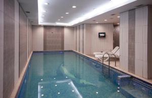 Hotel Sapphire, Отели  Стамбул - big - 29
