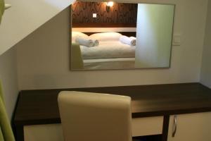 Golden Lakes Rooms, Pensionen  Jezerce - big - 5