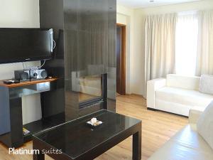 Platinum Suites, Apartmány  Kakopetria - big - 12