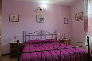 Etma, Bed & Breakfasts  Sant'Alfio - big - 4