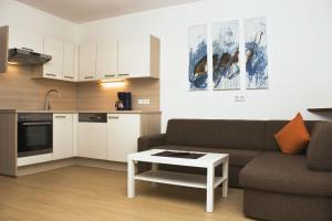 Ferienwohnungen Kristan, Apartmanhotelek  Sankt Kanzian - big - 5