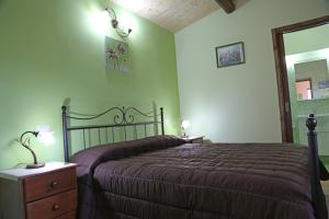 Etma, Bed & Breakfasts  Sant'Alfio - big - 7