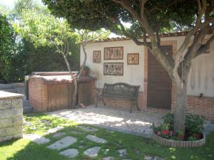 Etma, Bed & Breakfasts  Sant'Alfio - big - 65