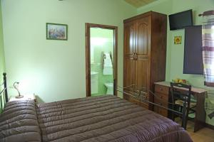Etma, Bed & Breakfasts  Sant'Alfio - big - 5