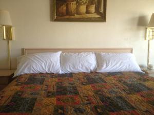 Economy Inn Alamogordo, Motel  Alamogordo - big - 10