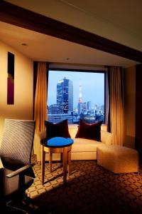 ANA InterContinental Tokyo, Hotels  Tokyo - big - 12