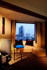 ANA InterContinental Tokyo, Отели  Токио - big - 12