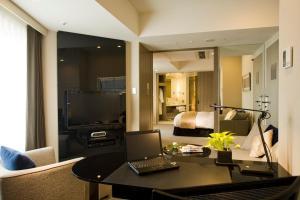 ANA InterContinental Tokyo, Hotels  Tokyo - big - 33