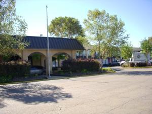 Motel 6 Natchitoches La, Hotel  Natchitoches - big - 14