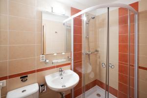 Pytloun Wellness Travel Hotel, Szállodák  Liberec - big - 5