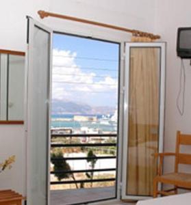 Poseidon Hotel, Hotels  Heraklio Town - big - 28