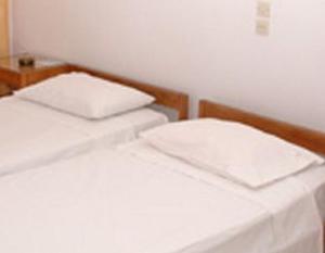 Poseidon Hotel, Hotels  Heraklio Town - big - 31