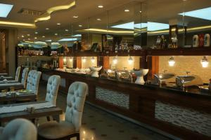 Hotel Sapphire, Отели  Стамбул - big - 32