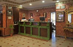 Hotel Sapphire, Отели  Стамбул - big - 33