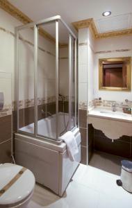 Hotel Sapphire, Отели  Стамбул - big - 35