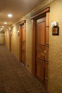 Hotel Sapphire, Отели  Стамбул - big - 42