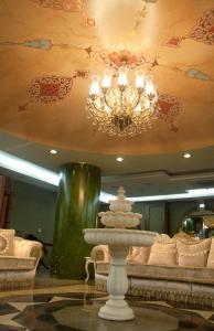 Hotel Sapphire, Отели  Стамбул - big - 43
