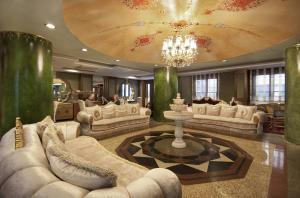 Hotel Sapphire, Отели  Стамбул - big - 44