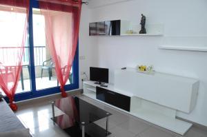 Patacona Resort Apartments, Apartmány  Valencie - big - 10