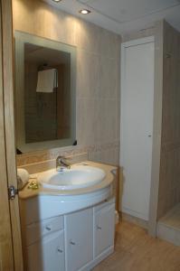 Patacona Resort Apartments, Apartmány  Valencie - big - 7