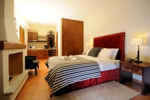 Guesthouse Kapaniaris, Affittacamere  Zagora - big - 20