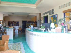 Petit Hotel, Hotel  Milazzo - big - 40