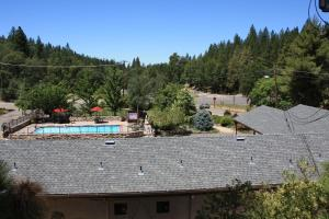 Mother Lode Motel, Мотели  Placerville - big - 23